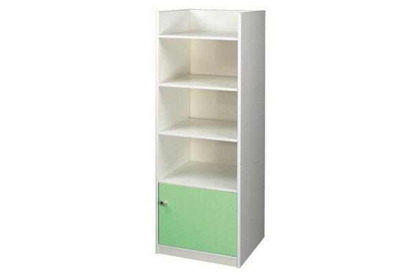 石川家居:【石川家居】928-04(綠白色)置物櫃(CT-828)#訂製預購款式#環保塑鋼P無毒防霉易清潔