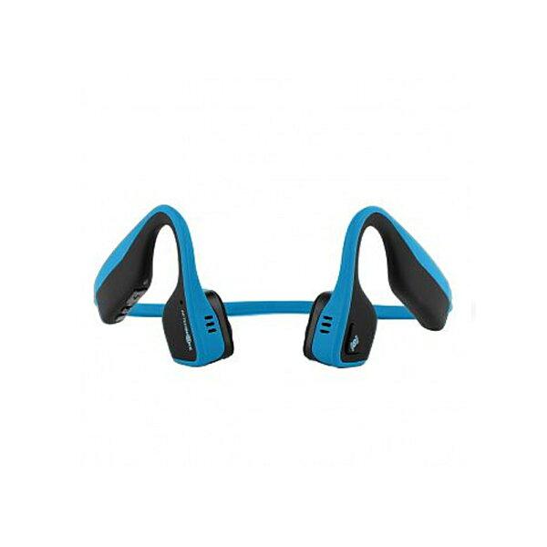 AFTERSHOKZTitaniumAS600骨傳導藍牙運動耳機海洋藍