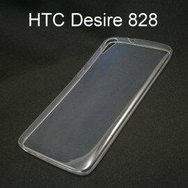 超薄透明軟殼 ^~透明^~ HTC Desire 828 ^(5.5吋^)