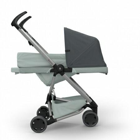 荷蘭【Qunniy】ZAPP X FLEX 專用新生兒軟式睡廂- 5色 2