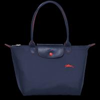 longchamp,longchamp包包推薦推薦到新版LONGCHAMP 2605 女士女包LE PLIAGE COLLECTION系列織物中號手提單肩包購物袋