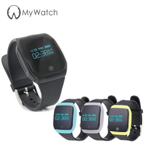 My Watch 第四代 IP67級防水 智慧計步運動手環 游泳專用 E07S 運動手環 藍芽4.0 心律監測 通知