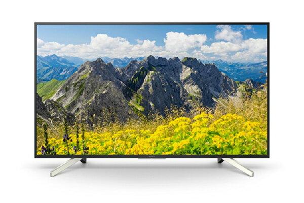 SONY索尼KD-49X7500F儘享超乎想像的視聽娛樂新體驗49吋液晶電視