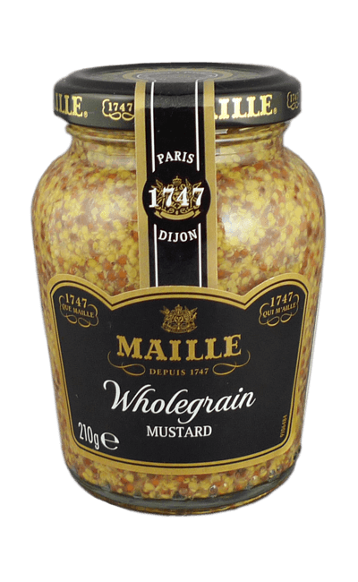 Maille 芥末籽醬