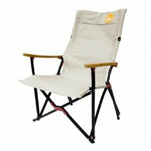 【露營趣】中和安坑 Outdoorbase 25407 NATURE本我-鋁合金高背休閒椅 帆布折疊椅 大川椅 輕便摺疊椅