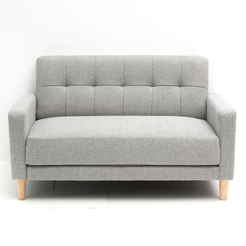 沙發 / 椅子 / 床 雅思本簡約系雙人沙發 完美主義【Y0315】 3