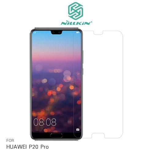 【東洋商行】HUAWEI P20 Pro NILLKIN 超清防指紋保護貼 (含鏡頭貼) 螢幕保護貼 螢幕高清貼 保護貼