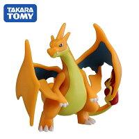 寶可夢玩偶與玩具推薦到【日本正版】噴火龍 寶可夢 造型公仔 MONCOLLE-EX 模型 神奇寶貝 TAKARA TOMY - 596295就在sightme看過來購物城推薦寶可夢玩偶與玩具