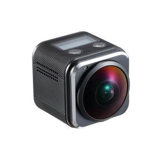 M-D360 全景攝影機