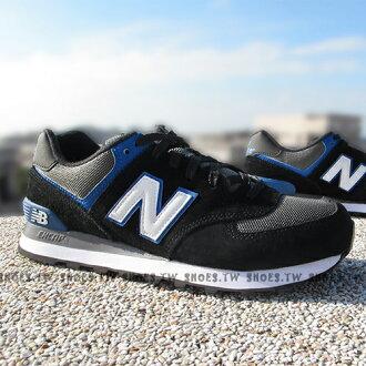 NEW BALANCE NB574 復古慢跑鞋