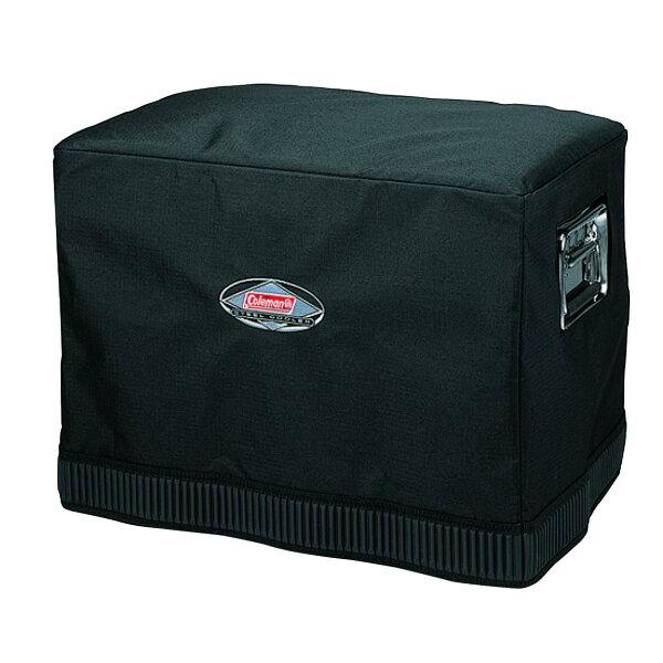 露營趣:【露營趣】中和Coleman鋼甲冰箱專用保護套保護袋CM-61553