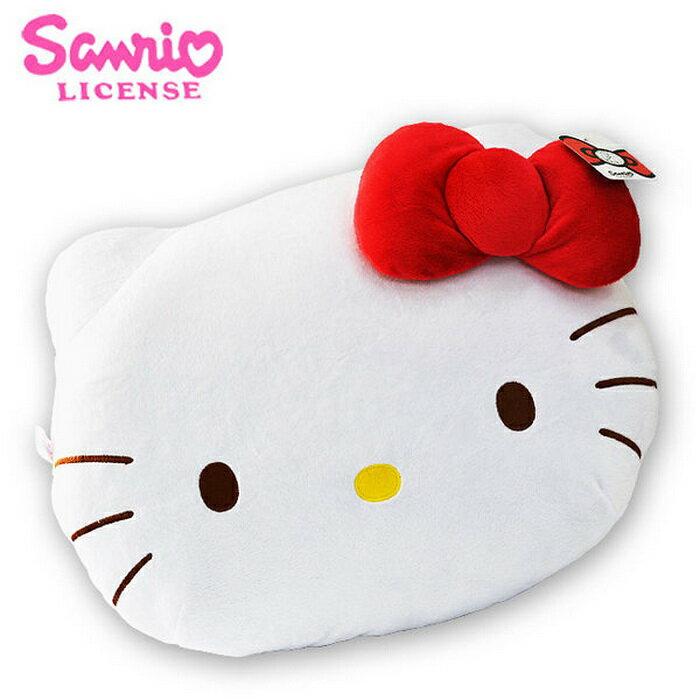 Hello Kitty 造型暖手抱枕|KITTY|正版|限量|防寒|暖手枕|抱枕|聖誕交換禮物 ?朵拉伊露?