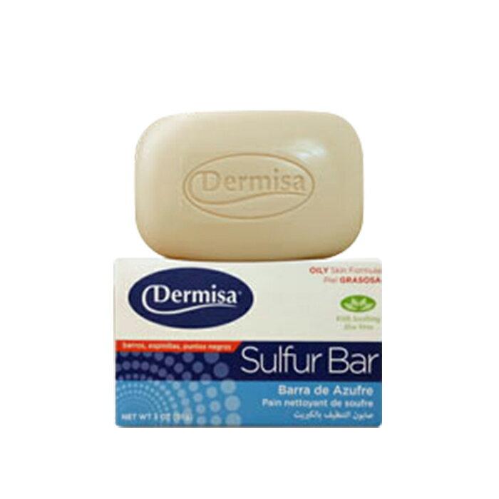 【Dermisa】美國粉刺淨膚皂85GR