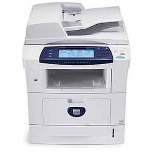 Xerox Phaser 3635MFPX Multifunction Printer - Monochrome - 35 ppm Mono - 1200 dpi - Fax, Copier, Scanner, Printer 0