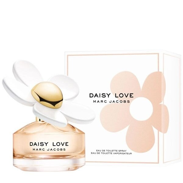 Marc Jacobs Daisy Love 親愛雛菊女性淡香水 30ml  《BEAULY倍莉》52949