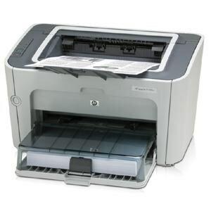 HP LaserJet P1500 P1505N Laser Printer - Monochrome - 600 x 600 dpi Print - Plain Paper Print - Desktop - 23 ppm Mono Print - A4, A5, A6, B5, C5 Envelope, DL Envelope, B5 Envelope, Custom Size - 260 sheets Standard Input Capacity - 8000 Duty Cycle - Manua 2
