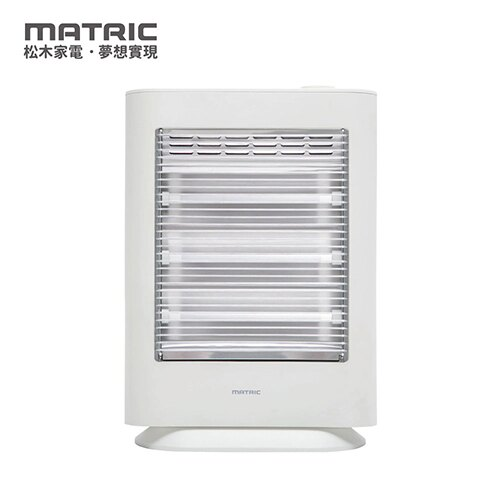 <br/><br/>  日本松木 保濕暖芯紅外線電暖器MG-CH0905Q【愛買】<br/><br/>
