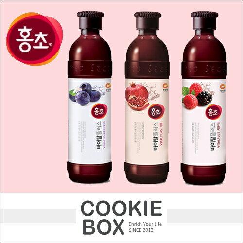 韓國 大象 清靜園 紅醋 飲料 500ml 果醋 藍莓 紅石榴 覆盆子 天然 健康 水果 全智賢 *餅乾盒子*