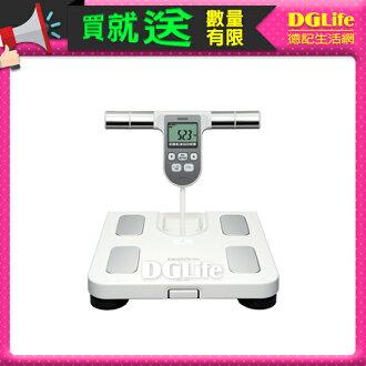 HBF-370 OMRON 歐姆龍體重體脂計 體脂肪計(白色) HBF370 限時優惠!