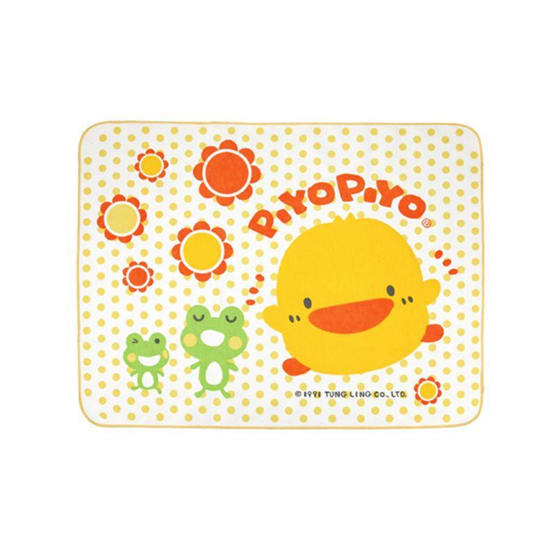 PiYo黃色小鴨-防水保潔墊(810650)★愛兒麗婦幼用品★