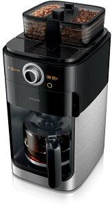 飛利浦Grind&Brew咖啡機HD7762