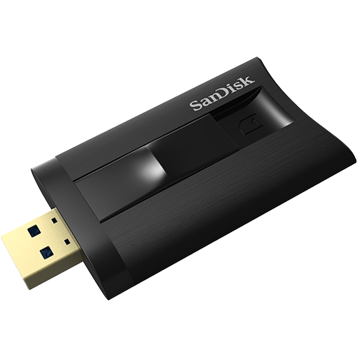 SanDisk Extreme PRO SDDR-329 SDHC/SDXC UHS-II USB3.0 讀卡機 公司貨