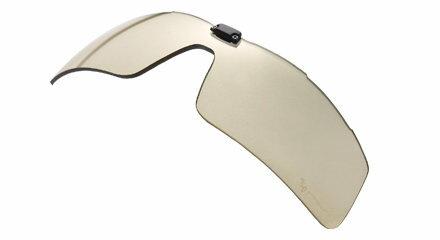 【露營趣】中和720armourTackRX飛磁換片PX-NXT防爆備片自行車眼鏡運動太陽眼鏡L318-DayNite-PX米白變灰