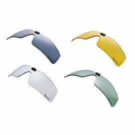 【露營趣】720 armour Tack 飛磁換片 Polycarbonate備片 自行車眼鏡 運動太陽眼鏡 多款式 L318-S20FSL318-Y77 L318-C100 L318-N55*2FS