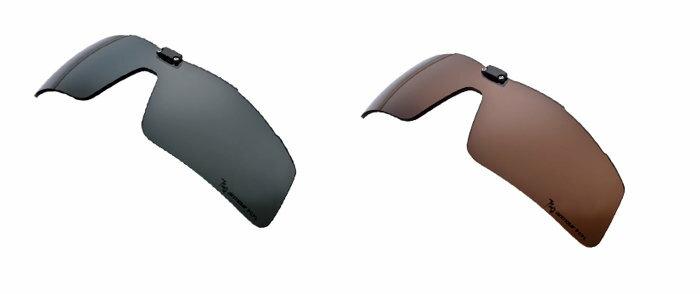 【露營趣】中和 720 armour Tack 飛磁換片 PCPL防爆偏光 備片 自行車眼鏡 運動太陽眼鏡 兩種類 L318-PCPL-S L318-PCPL-B