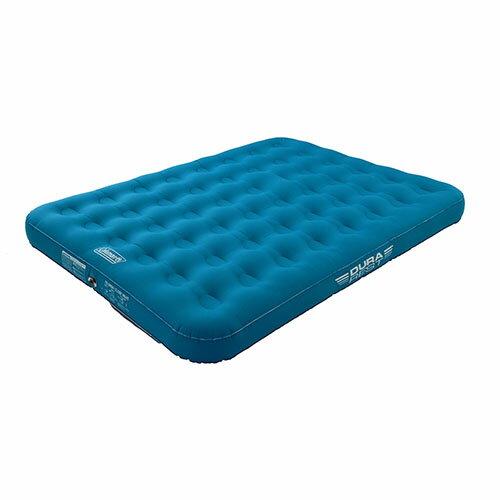 【露營趣】中和 美國 Coleman DURAREST QUEEN氣墊床 雙人床 充氣床 露營墊 充氣睡墊 獨立筒 CM-21934
