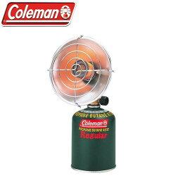【露營趣】中和安坑 附鋁合金手電筒 Coleman CM-8054 瓦斯暖爐 取暖器 非煤油暖爐