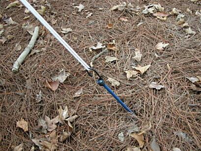 【露營趣】中和 嘉隆 帳篷營繩營釘用 調節拉繩 彈性繩 TP-315