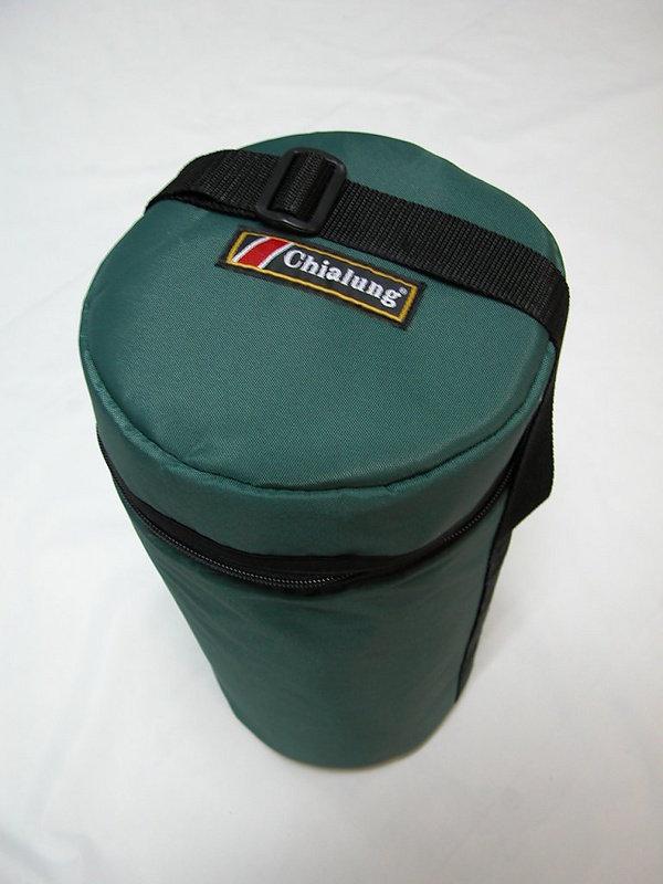 【露營趣】嘉隆 BG-033 多 收納袋 2公斤桶裝瓦斯 露營燈 瓦斯燈 氣化燈 收納袋 保護袋