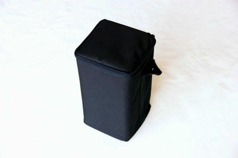 【露營趣】中和 嘉隆 加高型汽化燈專用袋 露營燈 瓦斯燈 收納袋 保護袋 coleman 可用 BG-042