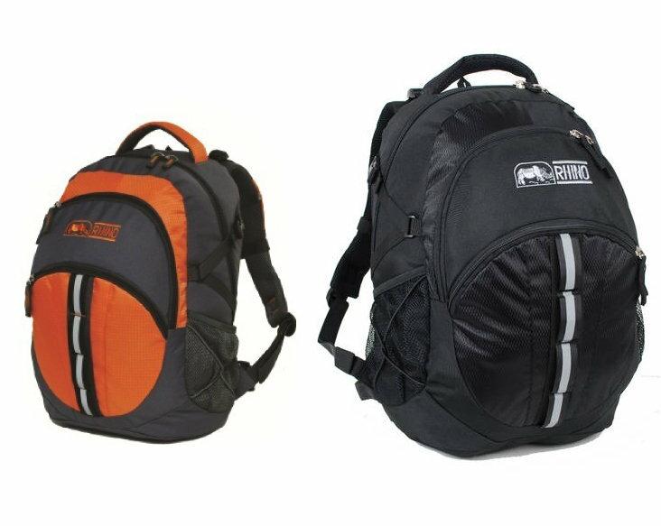 【露營趣】RHINO 犀牛 217 25L 休閒/電腦兩用背包 學生背包 NB筆電腦背包 運動背包 登山背包 健行背包