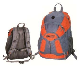 【露營趣】犀牛 RHINO 218 30L 輕量 多功能背包 登山背包 休閒背包 校園背包 隨身背包