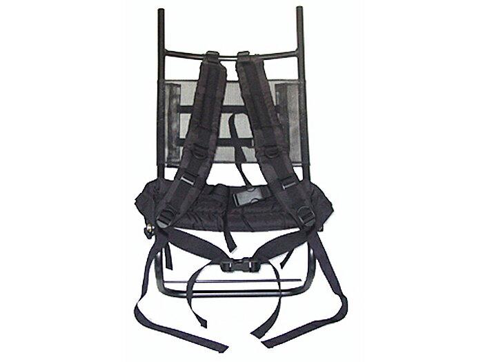 【露營趣】中和 送手電筒 犀牛 RHINO 659-1 中型鋁架+背負系統 登山背包 L型外架 背架