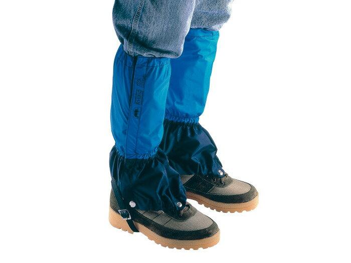 【露營趣】中和 送D型扣環 犀牛 RHINO 903 防水綁腿 登山綁腿 類GORE-TEX 防水透氣