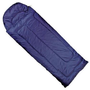 【露營趣】RHINO犀牛925經濟型中空纖維睡袋居家露營當兵遊學背包客保暖5℃~10℃