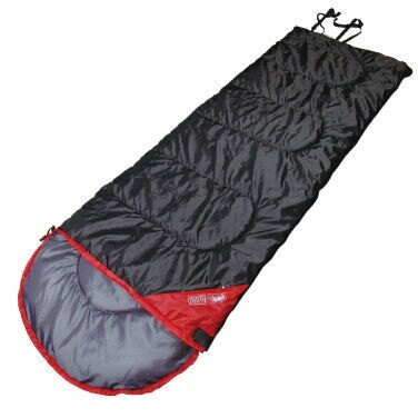 【露營趣】RHINO 犀牛 951 舒適 保暖睡袋 登山 露營 遊學 纖維睡袋 保暖睡袋 5℃~ 10℃