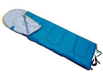 【露營趣】中和 送手電筒 犀牛 RHINO 960S 全開式杜邦七孔纖維 化纖睡袋 纖維睡袋