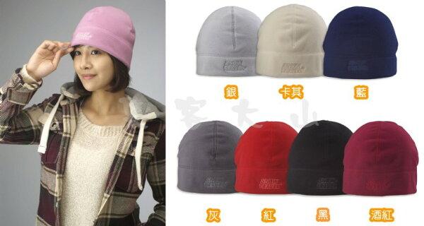 【露營趣】中和SNOWTRAVEL美國POLARTECWINDBLOC男女防風保暖帽遮耳帽蓋耳帽登山賞雪AR-10
