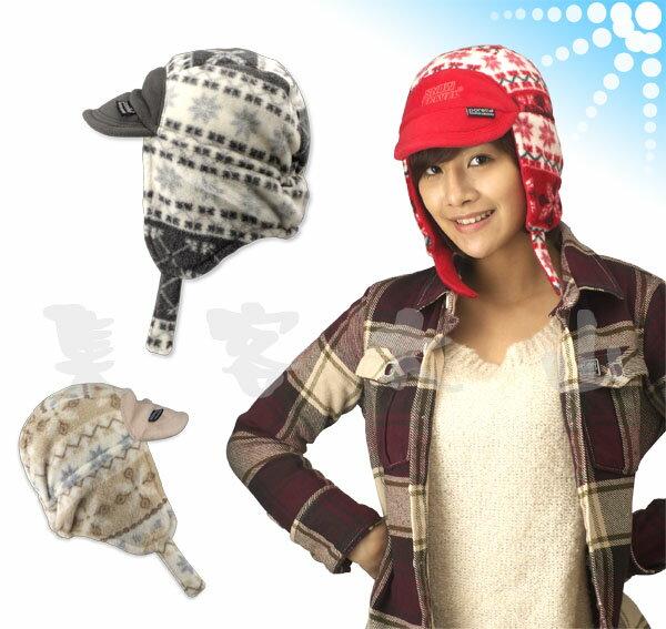 【露營趣】中和SNOWTRAVELPORELLE防水透氣雙面帽保暖帽防水帽防風帽遮耳帽賞雪登山旅遊AR-4
