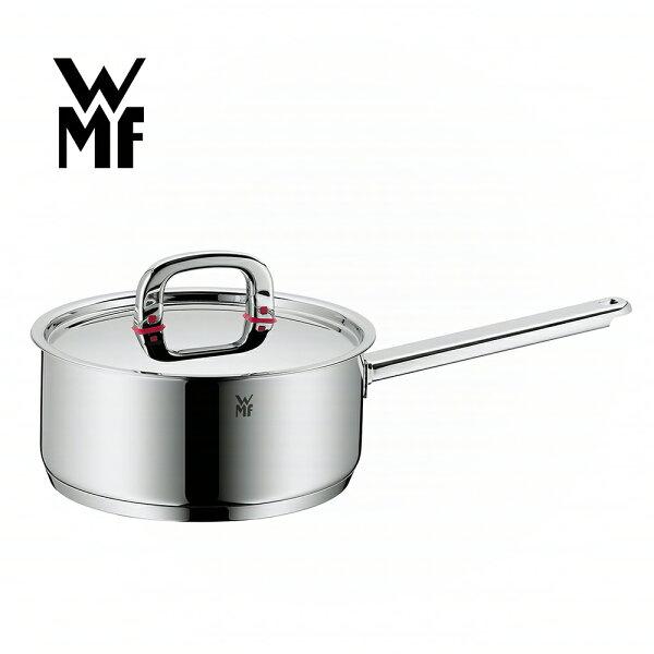 【德國WMF】PremiumOne單手鍋20cm2.5L