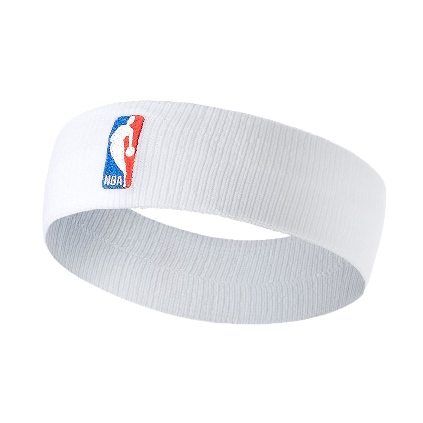 NIKE NBA DRI-FIT 單色頭帶(客場)(髮帶 慢跑 一只入 籃球 飛人喬丹【98341582】≡排汗專家≡