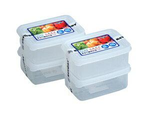 G502巧麗(2入)長保鮮盒