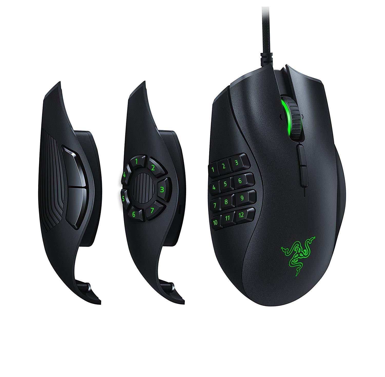 03948726711 Discount Heaven: Razer Naga Trinity Gaming Mouse | Rakuten.com
