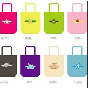 美麗大街【BF219E13】SAFEBET 專利產品可愛卡通折疊便攜購物袋環保袋收納袋大容量15升