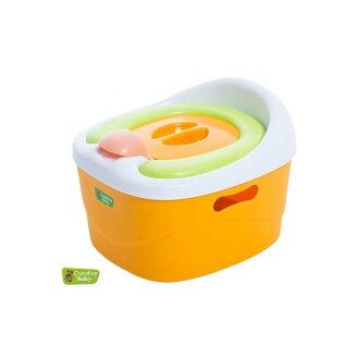 Creative Baby 創寶貝 多功能三合一學習軟墊馬桶【六甲媽咪】