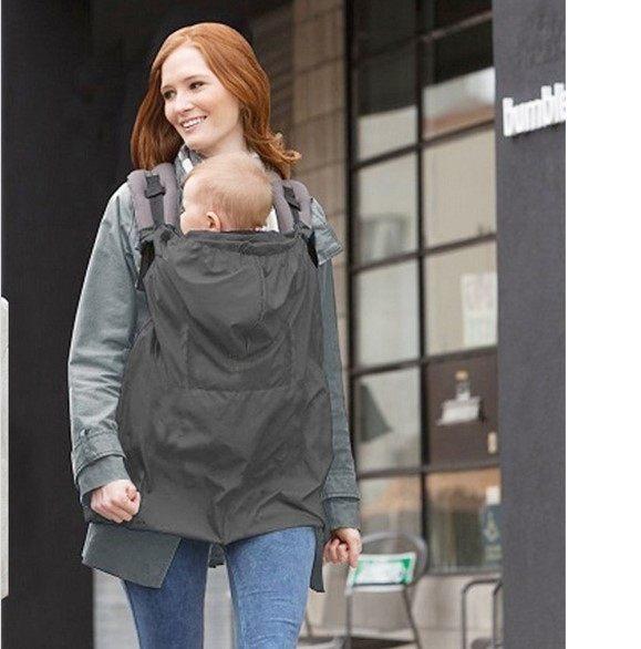防風雨四季披風 背巾專用披風 防風防水披風SS1251 好娃娃